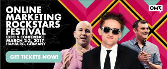 Online Marketing Rockstars 2017