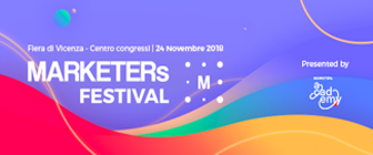 MARKETERs Festival 2018