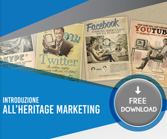 white paper heritage marketing