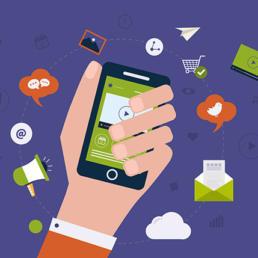 Consumo di contenuti da mobile: quali sono i cambiamenti?