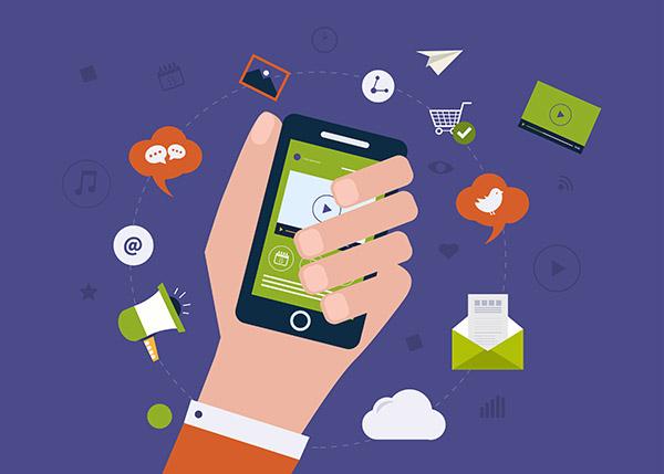 Quali sono i cambiamenti relativi al consumo di contenuti da mobile?