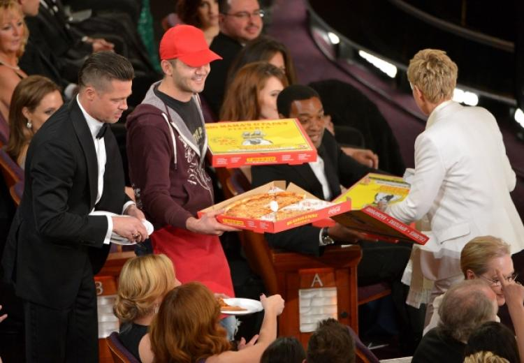 oscar 2014 bigs mama and bigs papa pizza