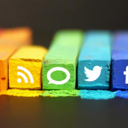 Social media per l'arte: uso, vantaggi, strategie e best practice