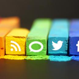 Social media per l'arte: uso, vantaggi, strategie e best practice