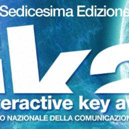 Interactive Key Award