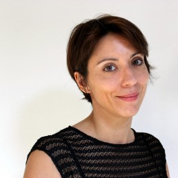 Sara Buluggiu Sales Director Southern Europe
