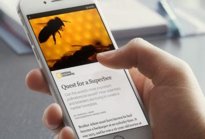Instant Articles: l'ultima novita Facebook