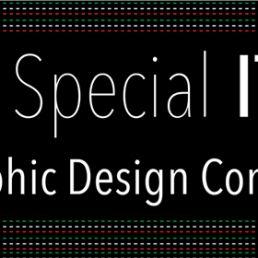 concorso grafica pubblicitaria 50 Special Ita
