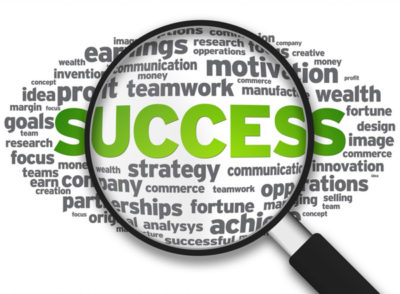 Parole chiave:  8 consigli per non fallire