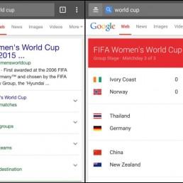 coppa del mondo di calcio femminile