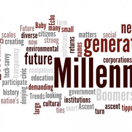 Millennial at work: come attrarre e mantenere i nuovi talenti