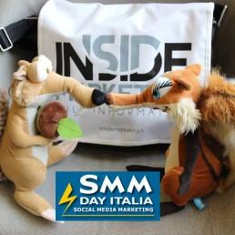 Social Media Marketing Day Italia 2015: cosa cercavamo e cosa abbiamo trovato