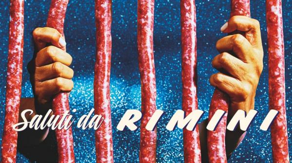 Saluti da Rimini 3