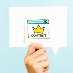 I 5 must per un content strategist