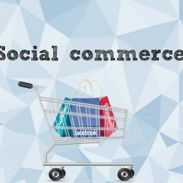 Come cambia l'eCommerce con i social media