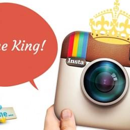 Aumento utenti Instagram