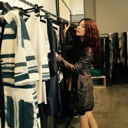 Il Gruppo IFF propone una importante partnership alle aziende italiane del settore moda