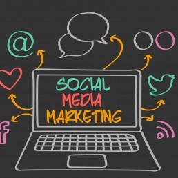 La piramide dei bisogni di Maslow viene applicata al social media marketing al fine di spiegare quali sono le esigenze alla base di questi canali.