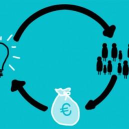 Nascono piattaforme online pensate per agevolare l'incontro tra startup, investitori e aziende.