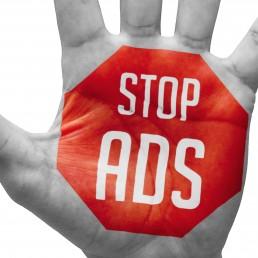 Perché gli utenti bloccano gli annunci pubblicitari?