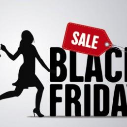Per cavalcare l'onda del Black Friday i retailer devono adottare un strategia multicanale.