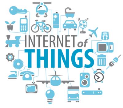 L'Internet of Things nel settore dei servizi finanziari