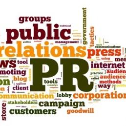 relazioni pubbliche analisi mercato