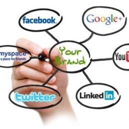 I consumatori, per gli acquisti online, sembrano fare sempre più affidamento sui social network, dove il brand è spesso soggetto a truffe.