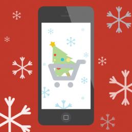 Uno studio ha rivelato il comportamento degli internauti e dei consumatori nel periodo natalizio. Scopriamo i risultati.
