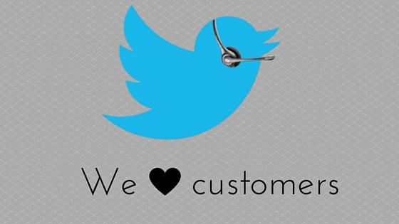 Vale la pena parlare di Social Customer Care in un paese in cui i rivenditori ancora le richieste dei clienti sui social media?
