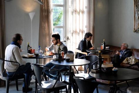 Worksumer: il lavoratore del futuro