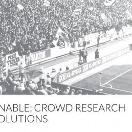 """Sport e sicurezza, come migliorare la fan experience: il caso """"Enable"""""""