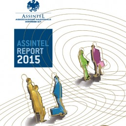 L'innovazione come soluzione per le attività economiche contratte: i dati dell'Assintel Report interpretano il cambiamento attraverso scenari e strategie