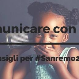 Consigli per comunicare #Sanremo2017