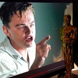 Face Reading: l'interpretazione delle reazioni all'Oscar