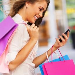 Il 2015 è stato l'anno del mobile: lo smartphone è uno dei principali alleati degli utenti per le proprie decisioni d'acquisto.