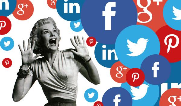 Non tutti i Millennials sono social: chi sono gli scettici?