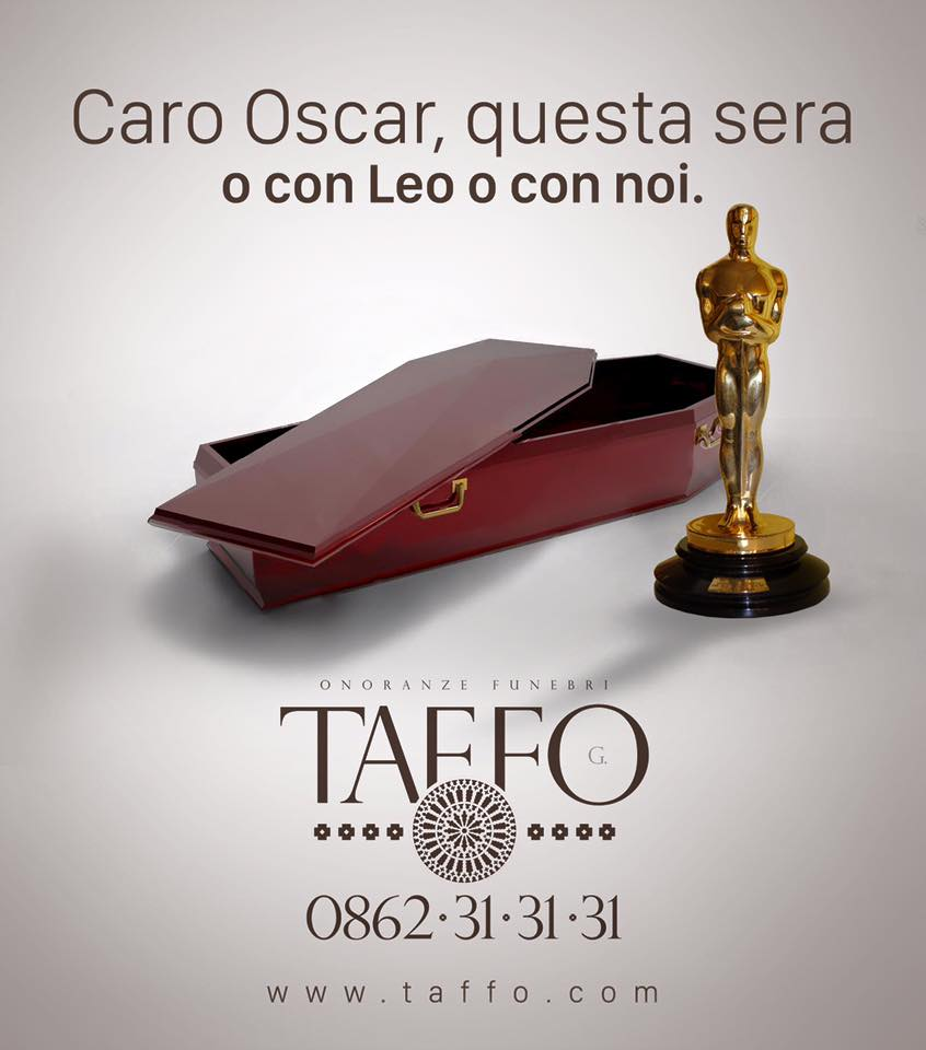 oscar Taffo