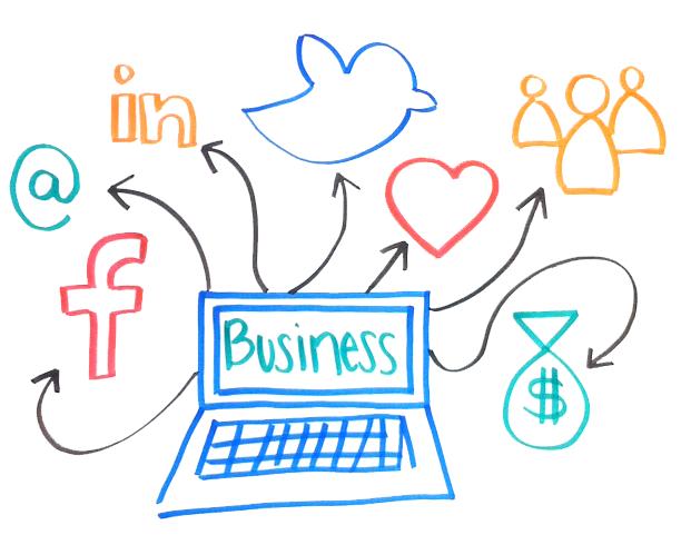 Social business: in Italia crescono i social network verticali