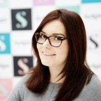 Charlotte Stringer, social content manager di Stylight
