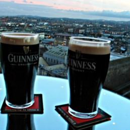 Il marketing secondo Guinness, la stout più famosa al mondo
