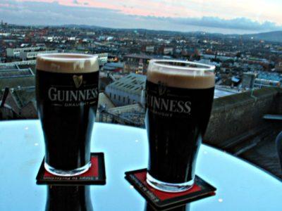 Il marketing esperienziale secondo Guinness