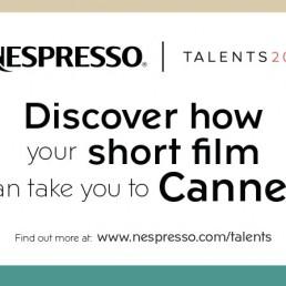 Nespresso Talents 2016 – Esplora il tuo Straordinario