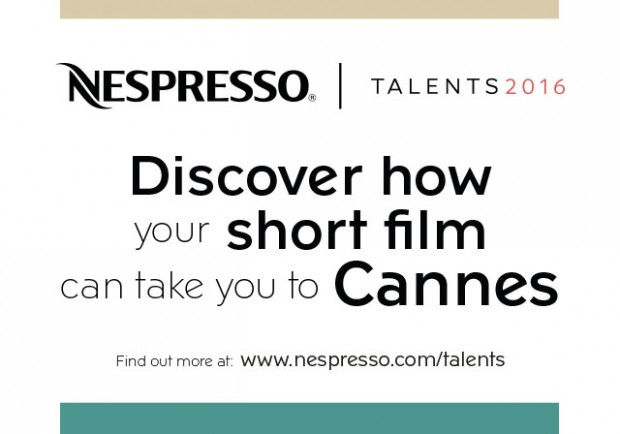 Il contest che porta i filmmakers a Cannes