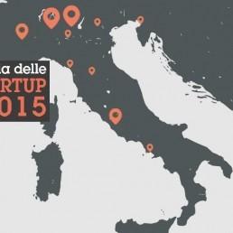 Uno studio mostra i trend su Twitter in tema d'innovazione. Vincono le startup e Milano è la capitale di cinguettii tech.