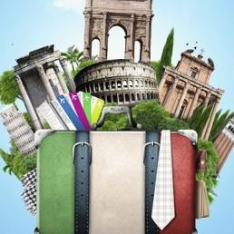 Il portale per promuove il brand turistico Italia
