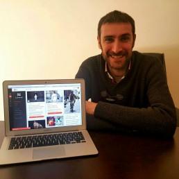 Antonio Parlato: Startup e innovazione