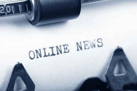 Italiani: informazione online più credibile della carta stampata