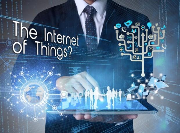 Gli effetti dell'Internet of Things sulle compagnie assicurative