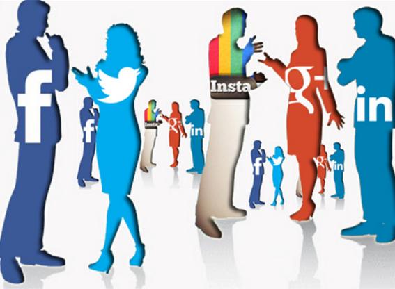 Perché postiamo sui social?